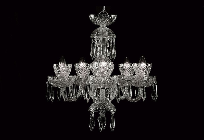 Alanagh chandelier waterford made chandeliers treniq 1