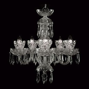 Alanagh Chandelier - Waterford Made Chandeliers - Treniq
