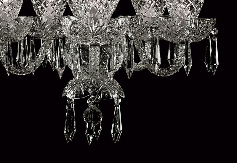Alanagh chandelier waterford made chandeliers treniq 2