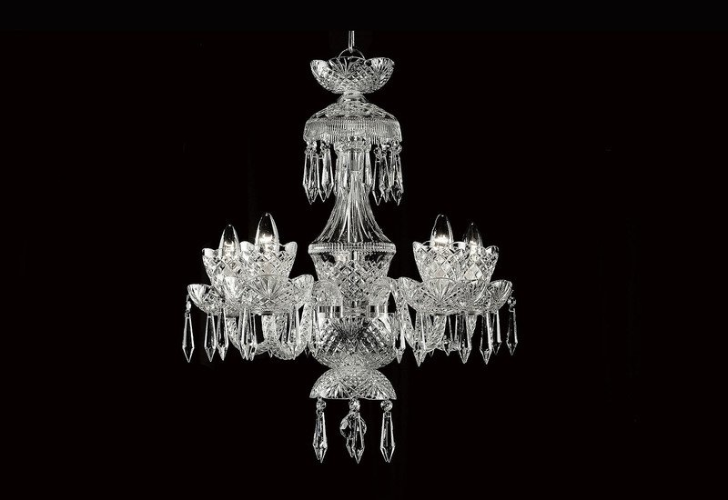 Alanagh chandelier 1 waterford made chandeliers treniq 1