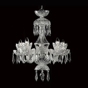 Alanagh chandelier 1 - Waterford Made Chandeliers - Treniq