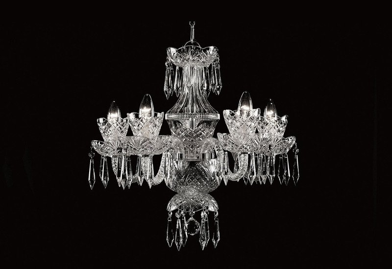Alanagh chandelier 2 waterford made chandeliers treniq 1