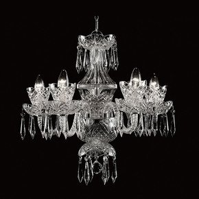 Alanagh chandelier 2 - Waterford Made Chandeliers - Treniq