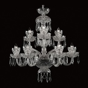 Cianna Chandelier - Waterford Made Chandeliers - Treniq