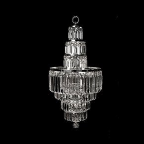 Lorcan Round Chandelier - Waterford Made Chandeliers - Treniq