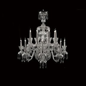 Roisin Chandelier - Waterford Made Chandeliers - Treniq
