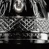 Single bulb pendant lamp waterford made chandeliers treniq 2
