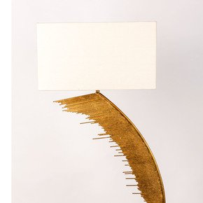 Ahab Table Lamp - Labyrinthe Interiors - Treniq