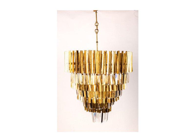 Carisle chandelier labyrinthe  interiors treniq 1