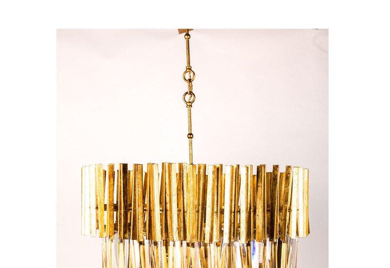 Carisle chandelier labyrinthe  interiors treniq 2