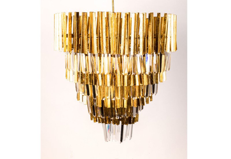 Carisle chandelier labyrinthe  interiors treniq 3