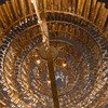 Carisle chandelier labyrinthe  interiors treniq 5