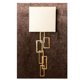Fenton Wall Light - Labyrinthe Interiors - Treniq