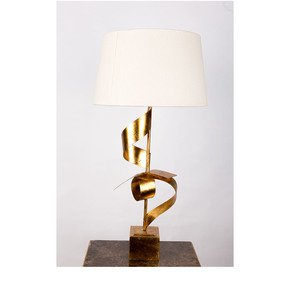 Horace Table Lamp - Labyrinthe Interiors - Treniq