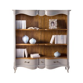 CO.27C Bookcase - Stella del Mobile - Treniq
