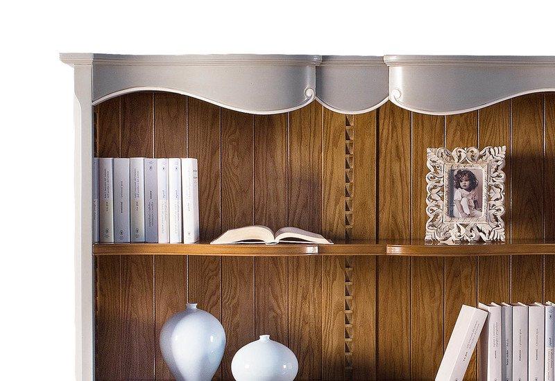 Co.27c bookcase stella del mobile treniq 2