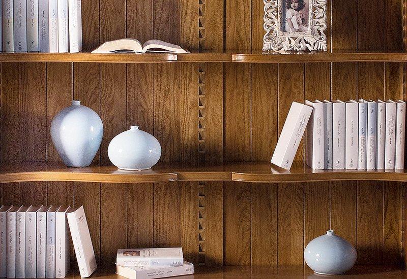 Co.27c bookcase stella del mobile treniq 4