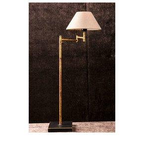 Vivaro Floor Lamp - Labyrinthe Interiors - Treniq