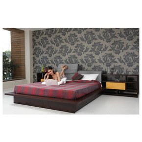 GRS Bed N004 - Mobel Grace - Treniq