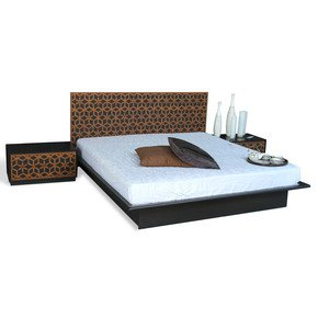 GRS Bed N031 - Mobel Grace - Treniq