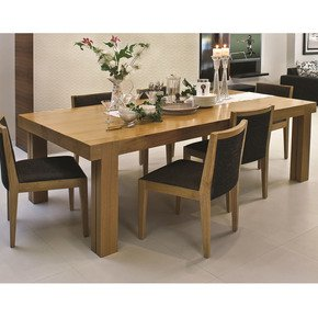 GRS Dining Set N002 - Mobel Grace - Treniq