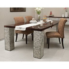 GRS Dining Set N009 - Mobel Grace - Treniq