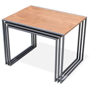GRS Nested Table N033 - Mobel Grace - Treniq