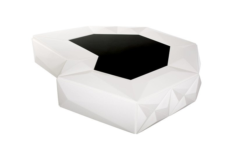 Arch coffee table defontes treniq 2