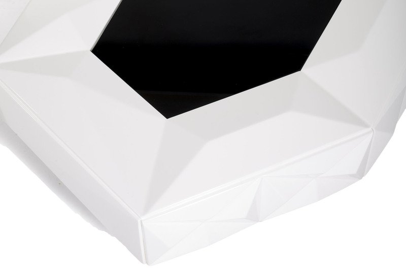 Arch coffee table defontes treniq 5