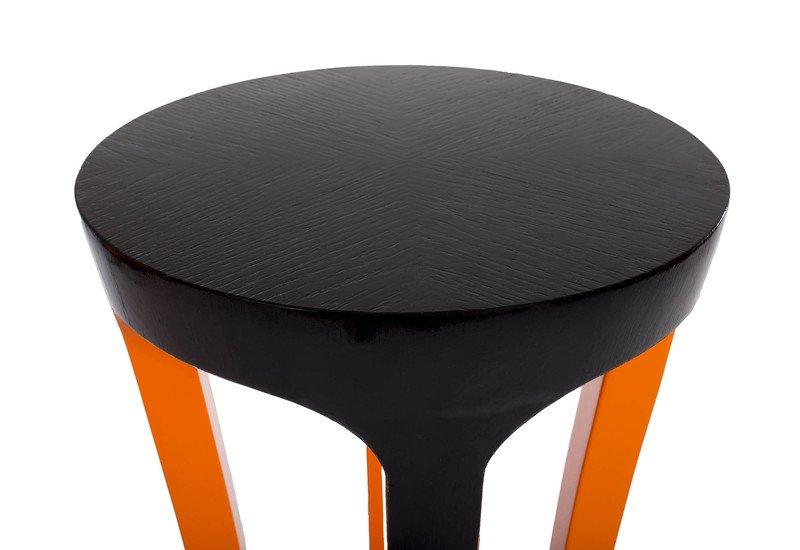Silhouette pedestal table defontes treniq 4