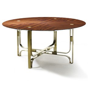Gregory Dining Table - Marioni - Treniq