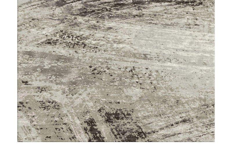 Brushstrokes netural rug bazaar valvet treniq 3