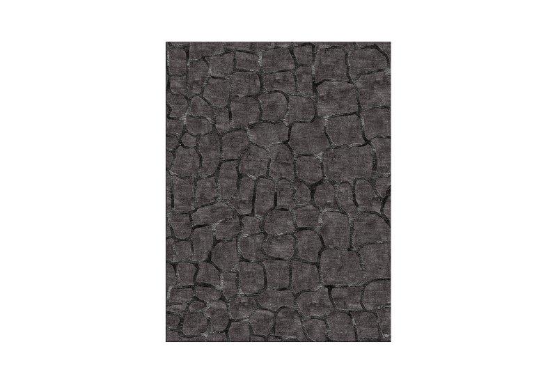 Silk web charcoa rug bazaar valvet treniq 1