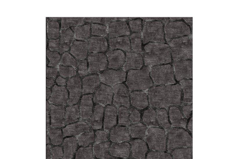 Silk web charcoa rug bazaar valvet treniq 2