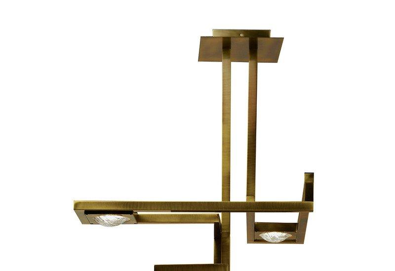 Cecile ceiling lamp  trenq 2