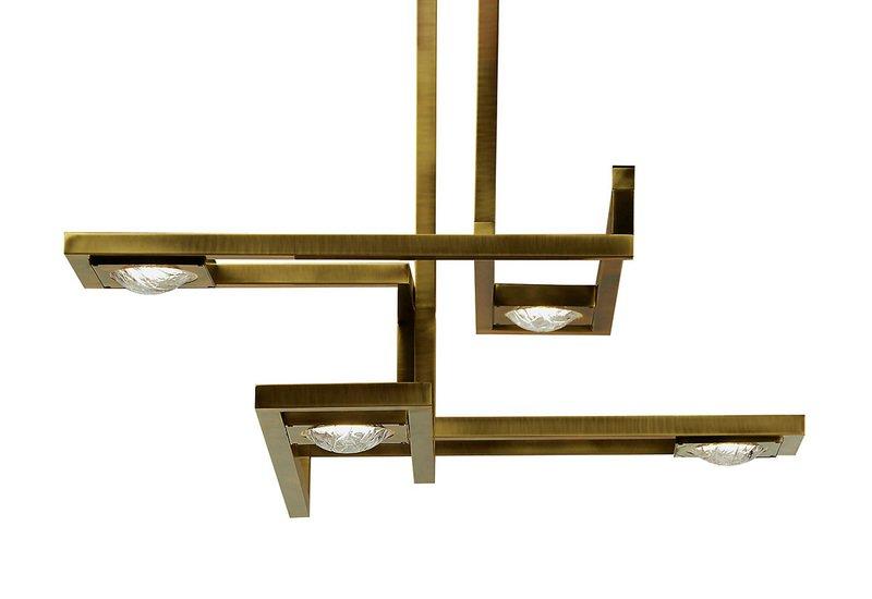 Cecile ceiling lamp  trenq 3