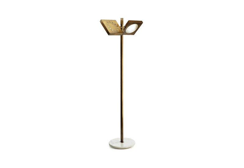 Cecile floor lamp i treniq 1