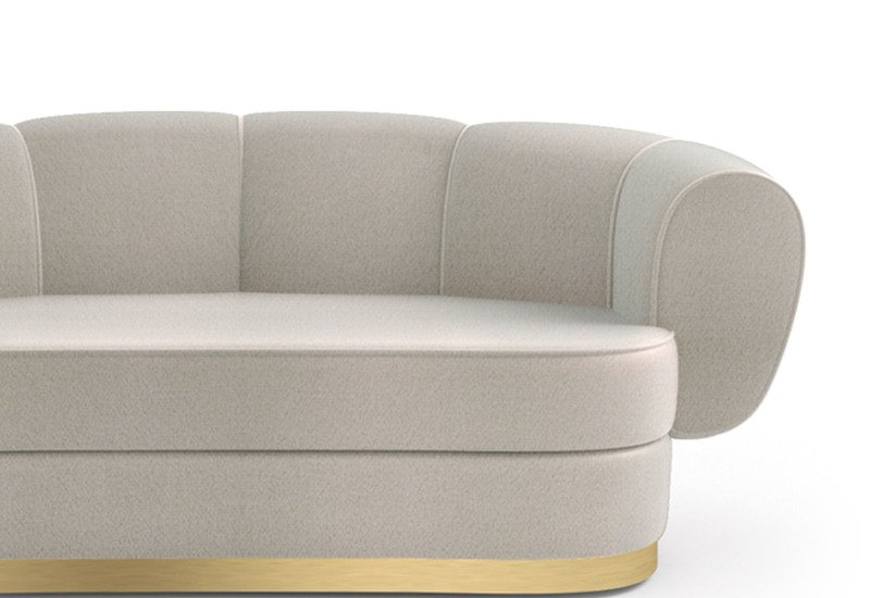 Grace 2 seater sofa treniq 2