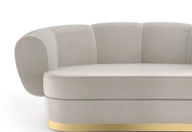 Grace 2 seater sofa treniq 3