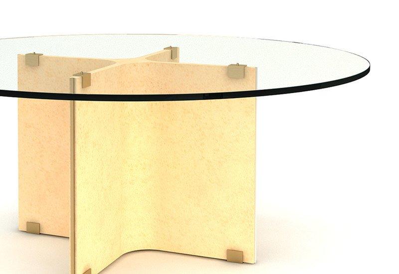 Maxime round table marioni treniq 2