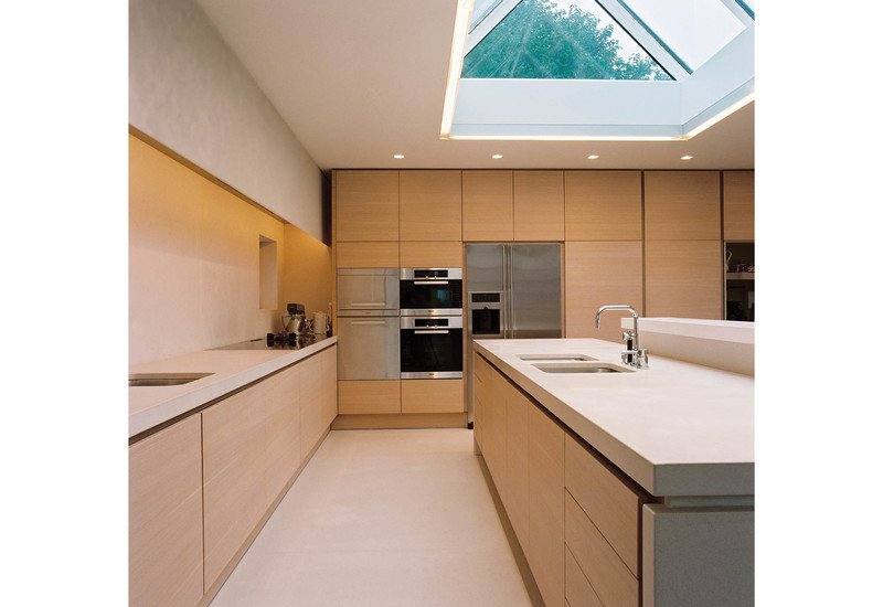 Igloo kitchen ii strato treniq 1
