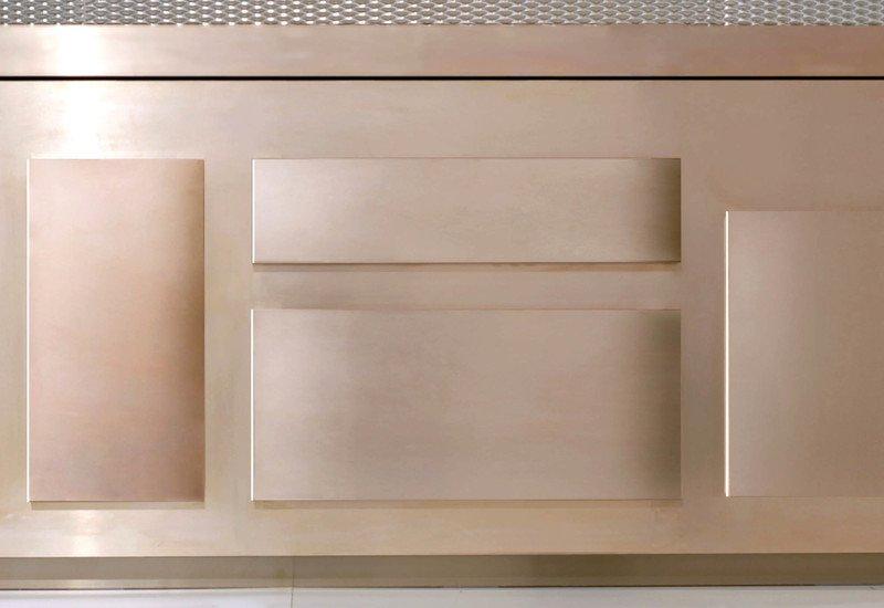 Semplice copper kitchen strato treniq 4
