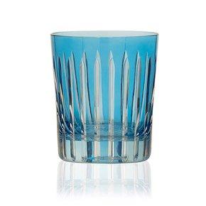 Gurasu Shining Star Sky Blue Crystal Tumblers - Gurasu - Treniq
