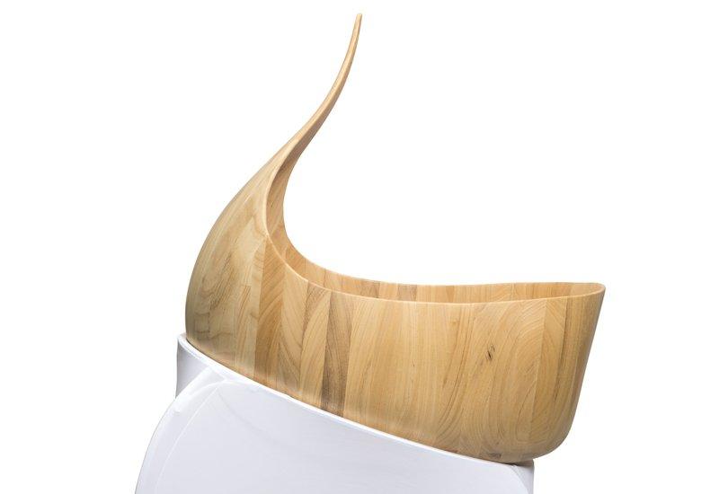 Leda slow wood treniq 2
