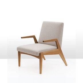R 1378 Middl Stain Armchair - Politura Design - Treniq