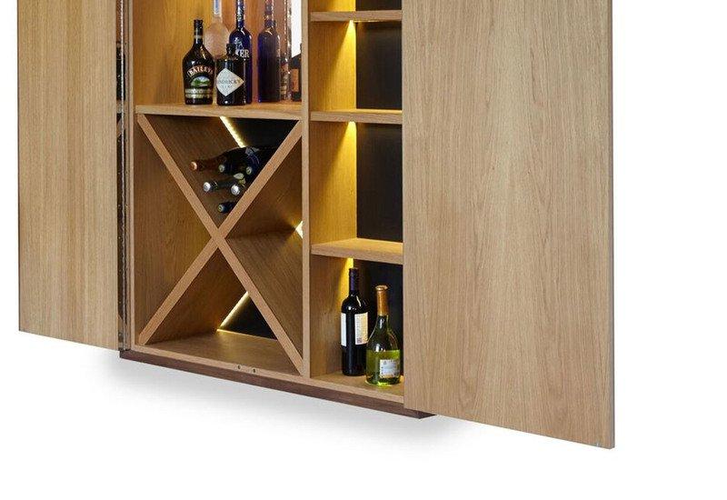 Brompton drinks cabinet ivar treniq 4