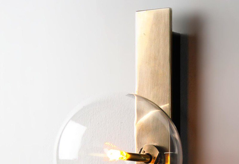 Oslo wall lamp schwung home treniq 2