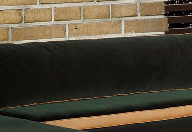 Elegance sofa bow and arrow treniq 4