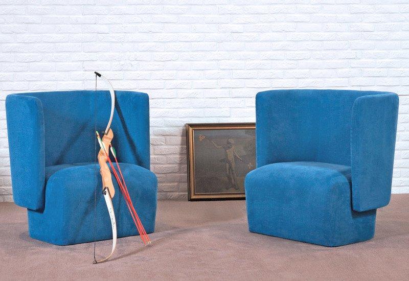 Musk armchair bow and arrow treniq 4