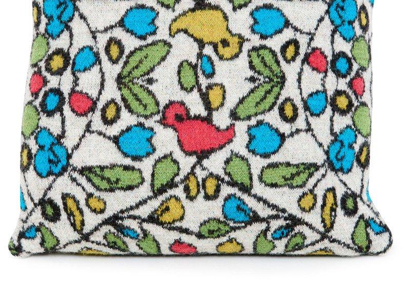 Moineaux cushion loup maison treniq 3